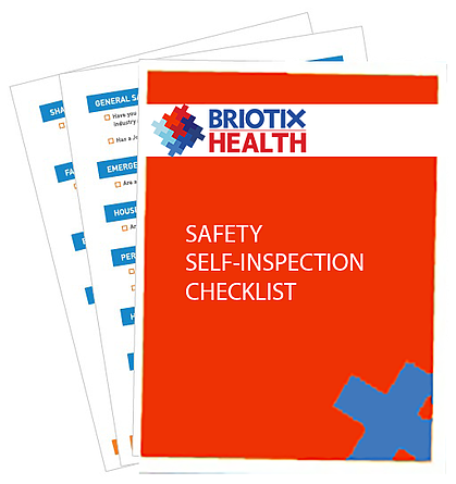 safety SelfInspectionChecklist-Cover-1